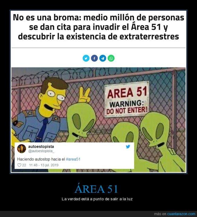 área 51,extraterrestres,invadir,wtf