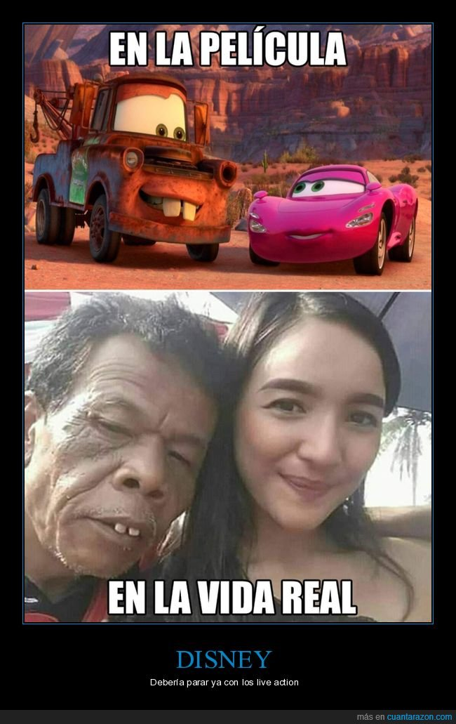 cars,parecidos,vida real
