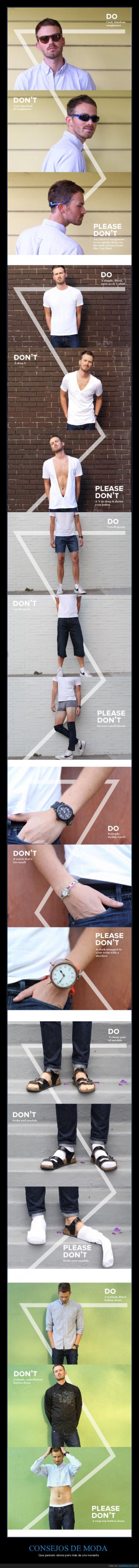 consejos,moda