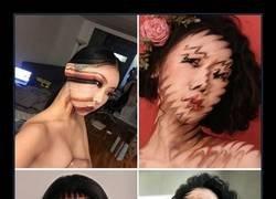 Enlace a no es Photoshop, es Dain Yoon.
