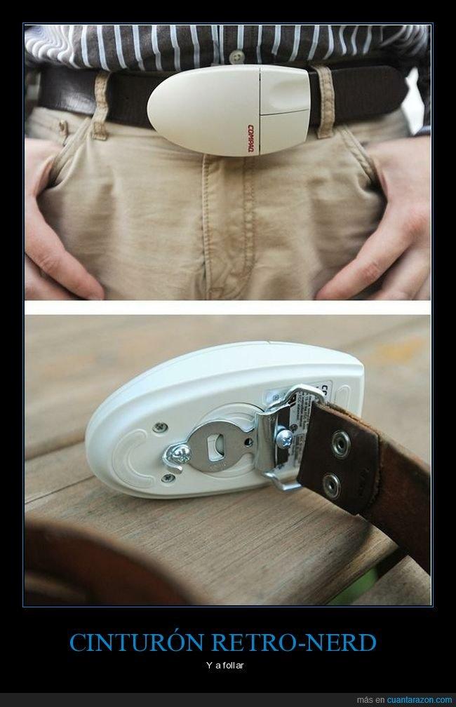 cinturón,hebilla,ratón,wtf
