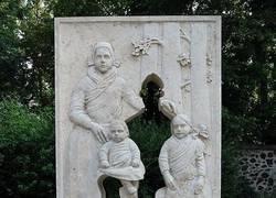 Enlace a Homenaje póstumo