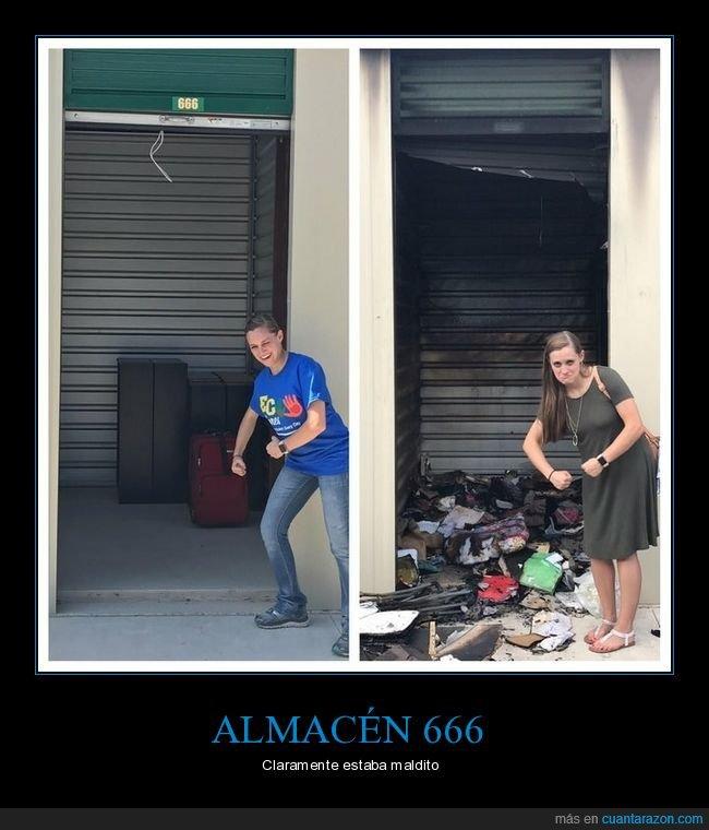 666,almacén,incendio