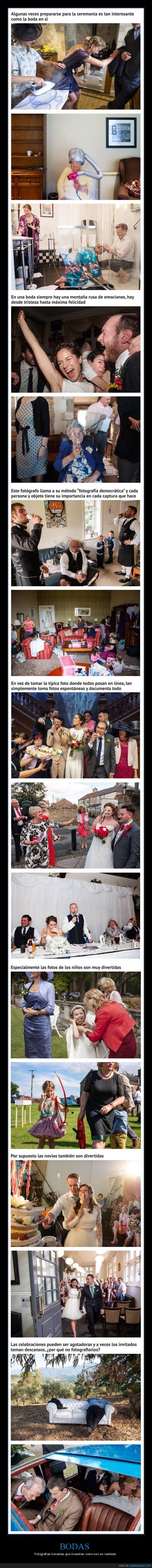 bodas,espontáneas,fotografías,honestas