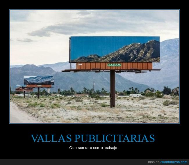 montañas,paisaje,valls publicitarias