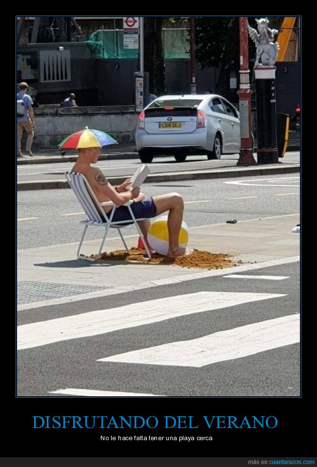 calle,playa,silla,wtf