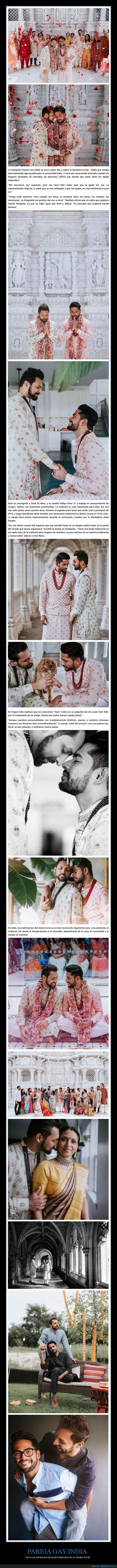 boda,gay,india,pareja,templo hindú