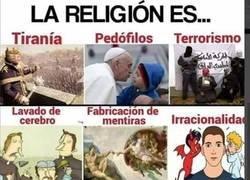 Enlace a Religiones resumidas