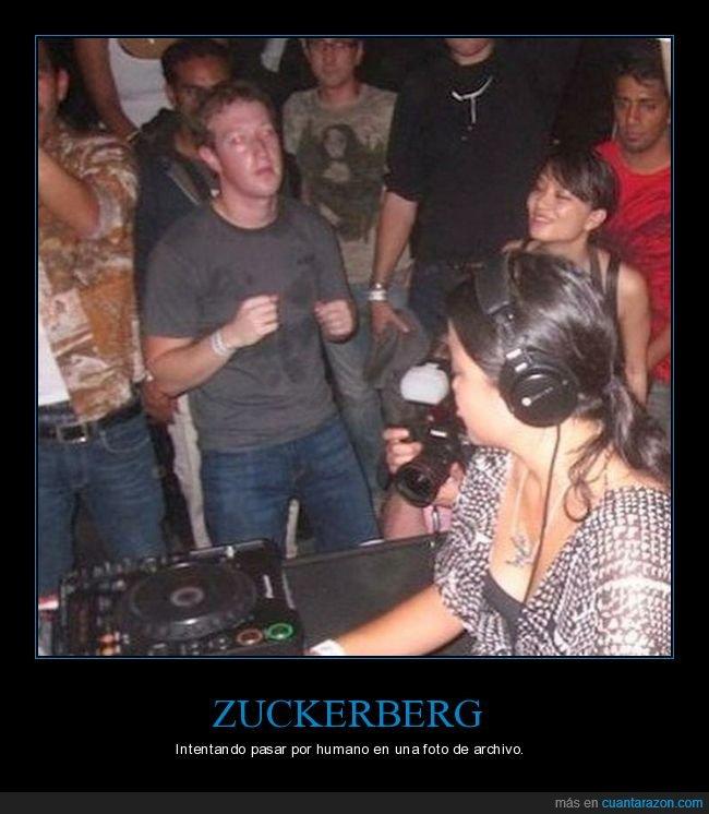 androide,humano,zuckerberg