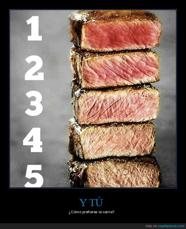 carne,cocción