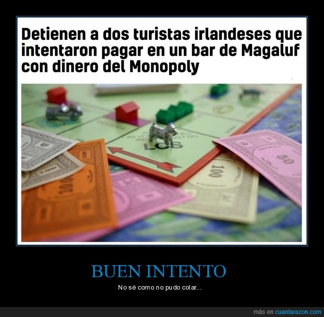 bar,detener,dinero,monopoly,pagar,turistas