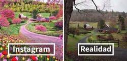 """Enlace a """"Instagram VS Realidad"""" expone la verdad sobre esas fotos irrealmente """"perfectas"""""""
