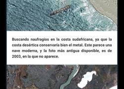 Enlace a Este hombre comparte 30 de sus descubrimientos más interesantes en Google Earth