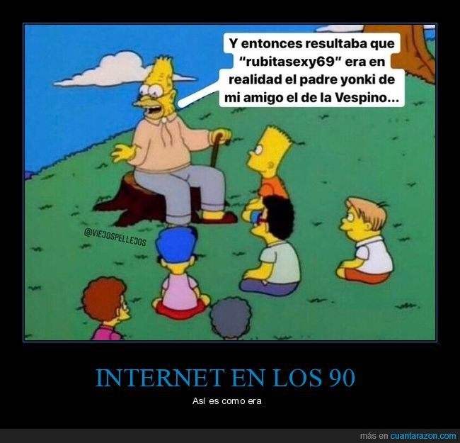 abuelo,chat,padre,rubitasexy69,simpsons,yonki