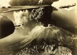 Enlace a La última erupción del Vesubio