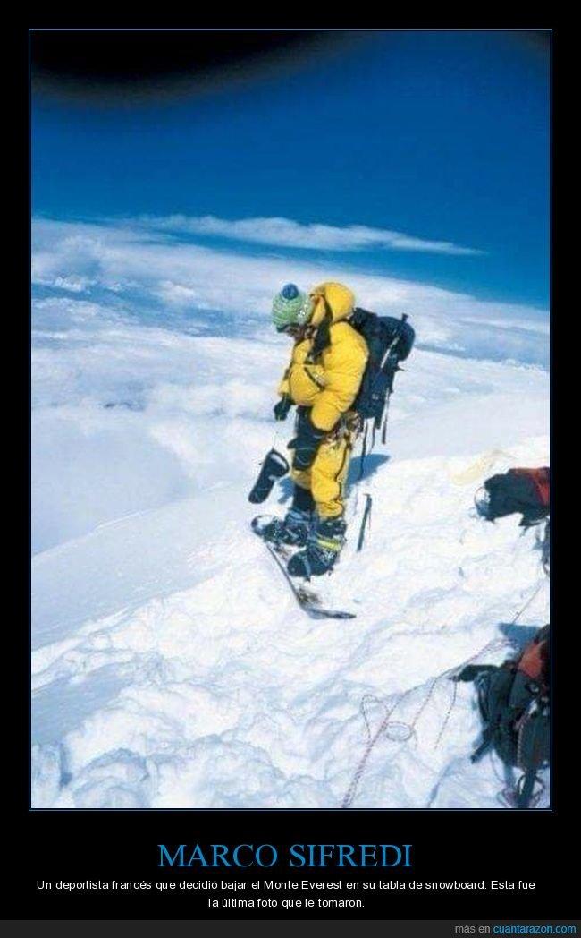 everest,marco sifredi,snowboard