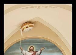 Enlace a Ese globo ahora pertenece a Jesús