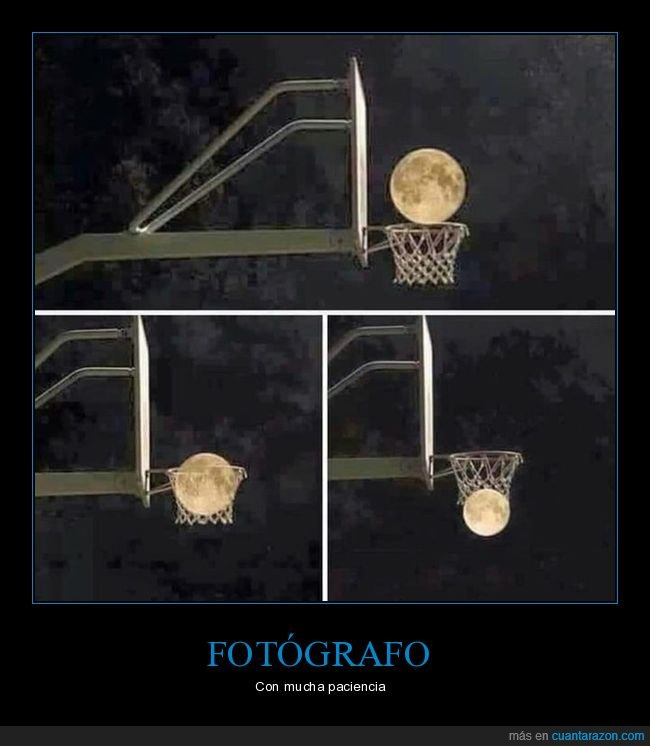 canasta,fotografías,luna
