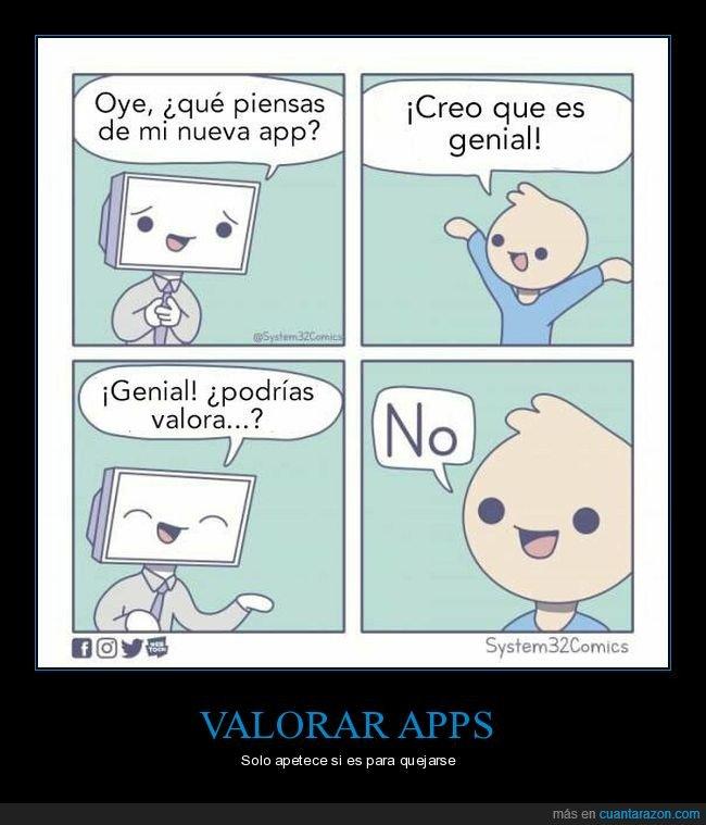 app,no,valorar