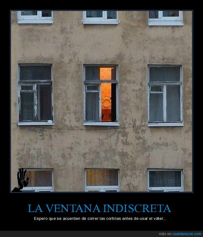 váter,ventana,wtf