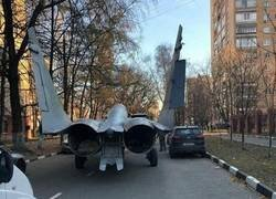 Enlace a Mientras tanto, en Rusia...