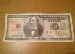 Enlace a Te doy un dólar y me estoy arriesgando