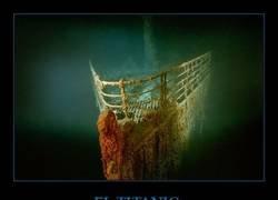 Enlace a El Titanic sigue donde lo dejamos