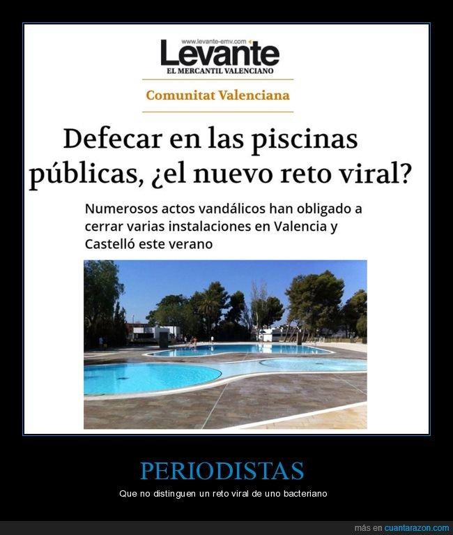 cagar,piscinas,reto viral,wtf
