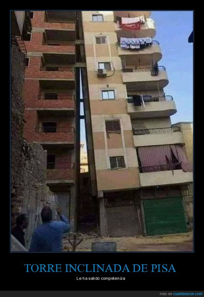 edificio,fails,inclinado