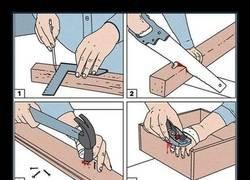 Enlace a Construir un mueble en 6 sencillos pasos