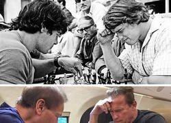 Enlace a La partida de ajedrez más larga de la historia