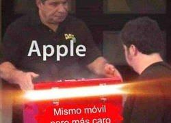 Enlace a Apple sabe lo que sus clientes quieren