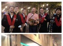 Enlace a Kevin Spacey dándolo todo en Sevilla