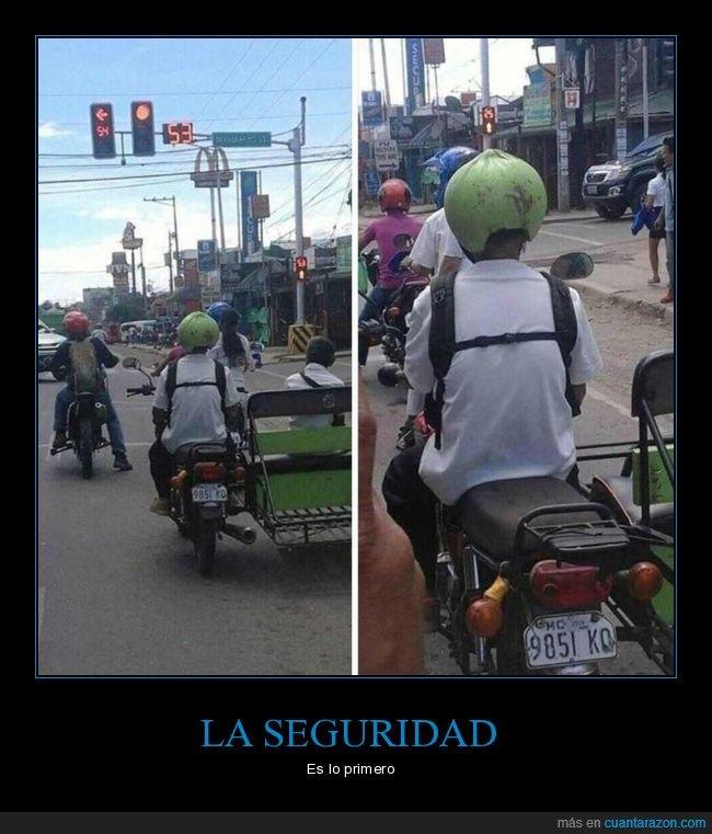 casco,moto,sandía,wtf
