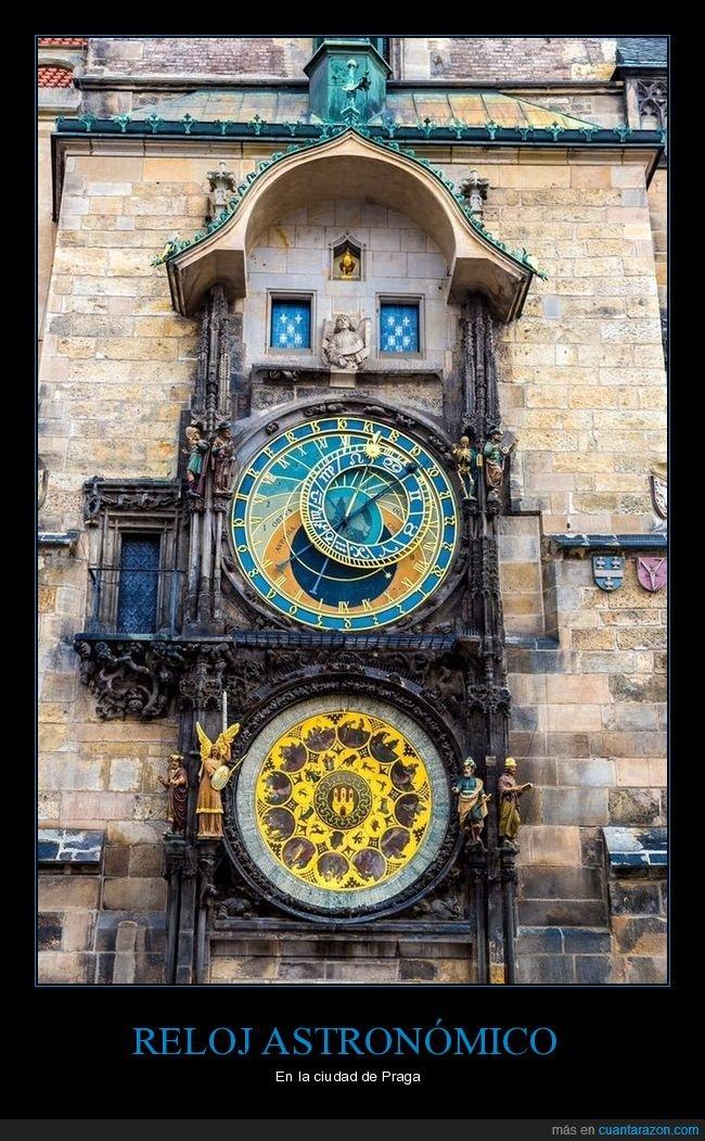 praga,reloj,reloj astronómico