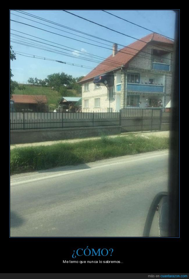 casa,coche,wtf