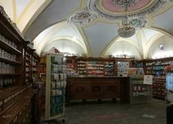 Enlace a Una farmacia centenaria