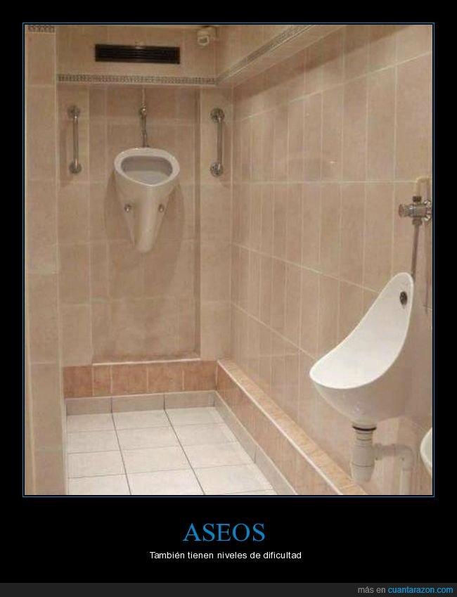 aseo,urinario,wtf