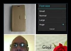 Enlace a Los móviles de los mayores de 60