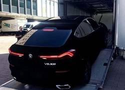 Enlace a El coche negro más negro