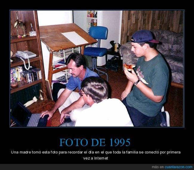 1995,familia,internet