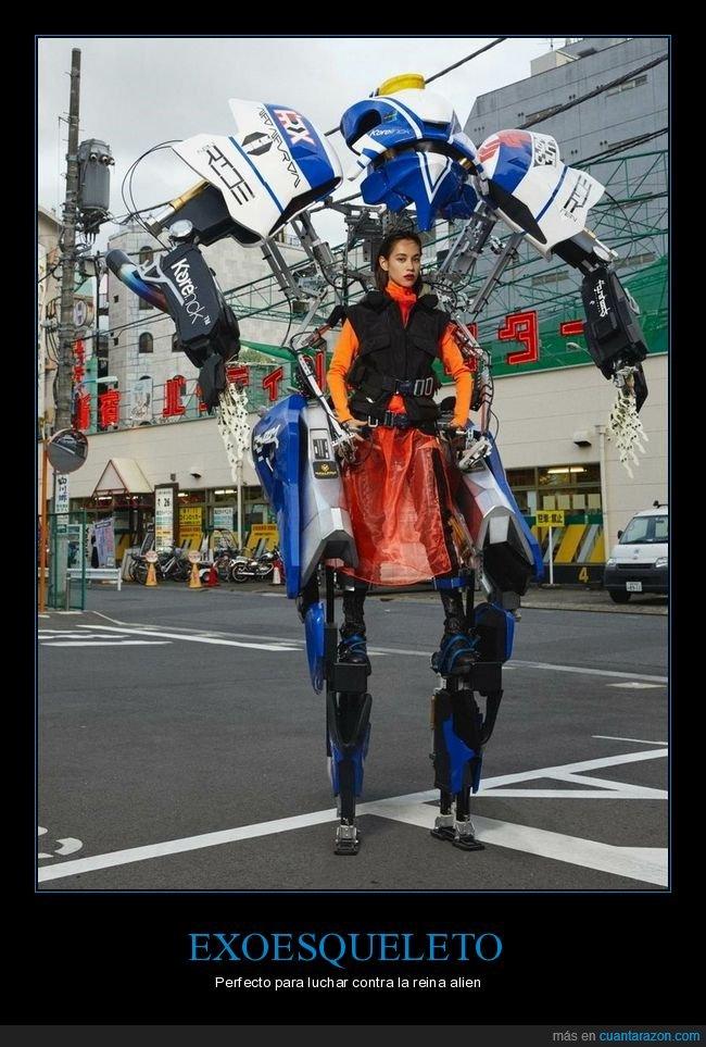 exoesqueleto,robot,wtf