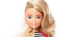 """Enlace a Los fabricantes de Barbie lanzan una colección de muñecas de género neutro """"libres de etiquetas"""""""