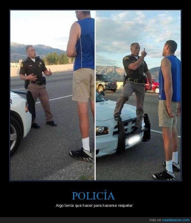 alto,policía,wtf