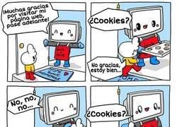 Enlace a ¿Unas cookies?