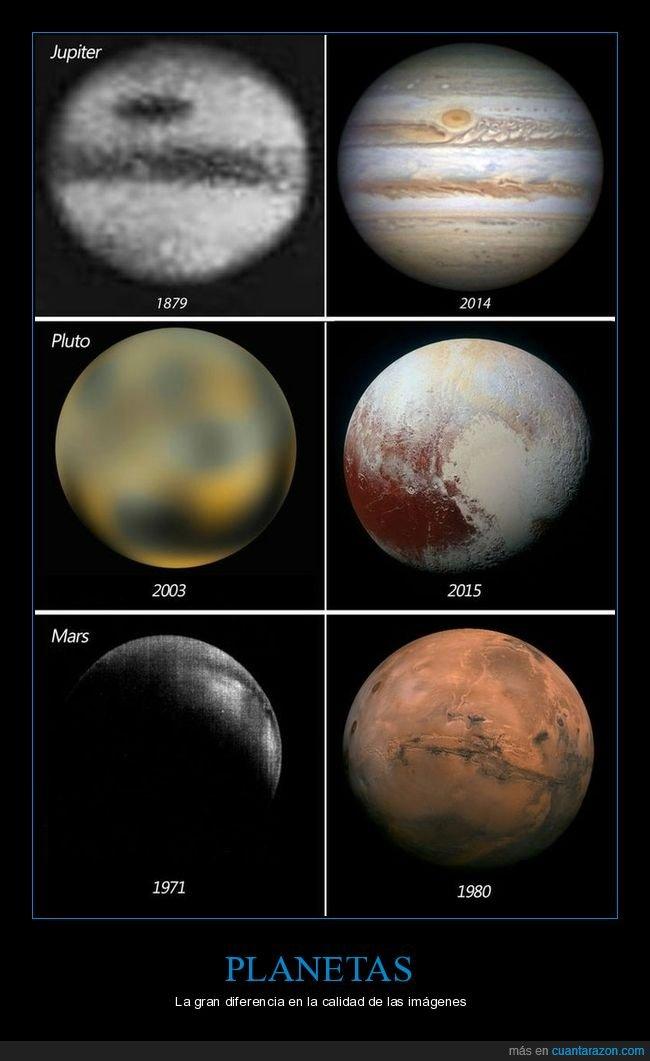 calidad,fotografías,planetas