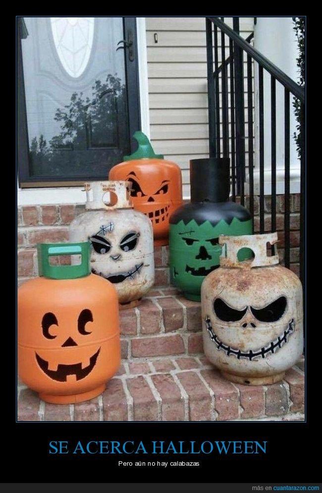 bombonas,halloween
