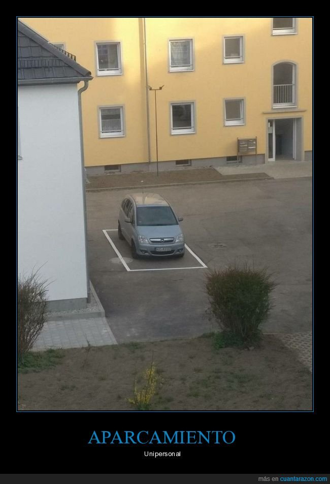 aparcamiento,coche,wtf