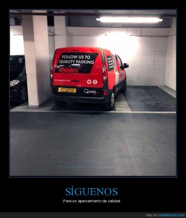 aparcamiento,calidad,coche,fails,seguir