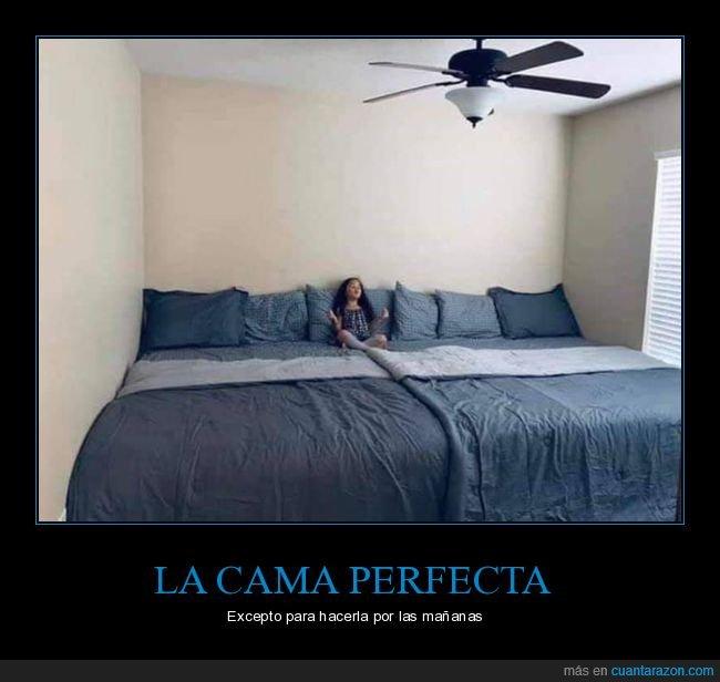 cama,gigante,perfecta